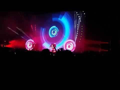 "Pet Shop Boys, ""INNER SANCTUM""/""OPPORTUNITIES (LET'S MAKE LOTS OF MONEY)"", Lucca, 31/07/2017..."