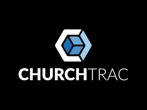Welcome to ChurchTrac