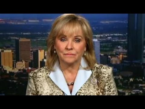 Gov. Mary Fallin: Future Trump VP running mate?