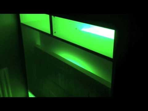 Games Room LED Lighting Update