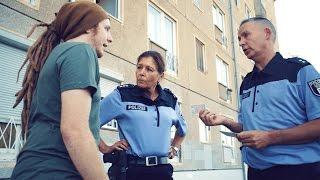 Von POLIZEI angehalten - ANZEIGE & FÜHRERSCHEIN WEG... | ungespielt