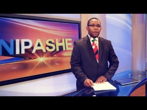 Mtangazaji wa Citizen TV ya Kenya, Swaleh Mdoe aweka mnadani figo yake, adai amefulia na ana madeni