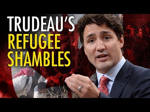 "Trudeau's refugee policy will have ""long term and devastating consequences"""