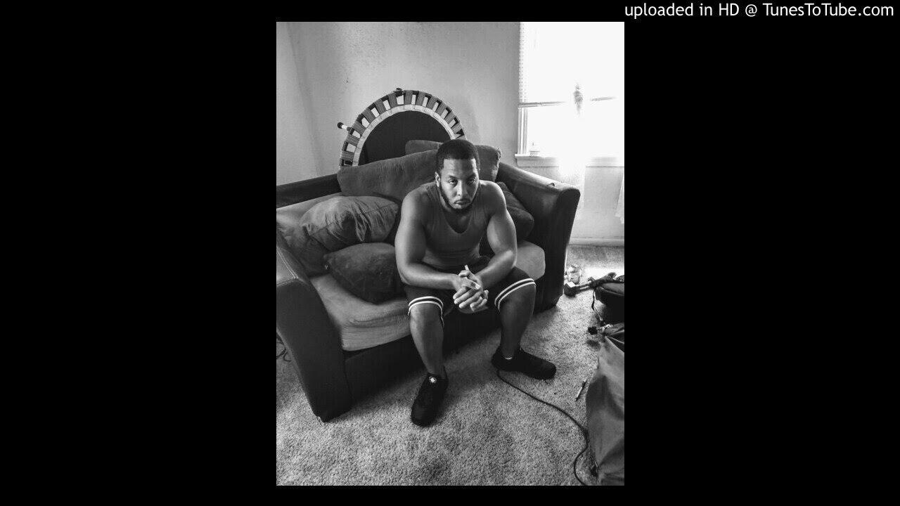 Draye Hunnid - Murder On My Mind Freestyle (YNW Melly Rmx)