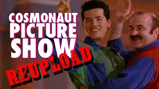 The Super Mario Brothers Movie - Cosmonaut Picture Show