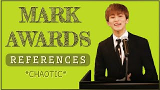 The Story Behind Each Award from Mark Awards