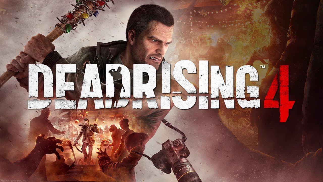 Ver Dead Rising 4 Pelicula Completa Español – PC ULTRA (2K 60fps) en Español
