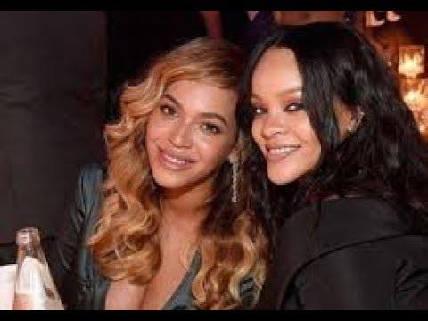 Download Youtube: Beyonce & Rihanna