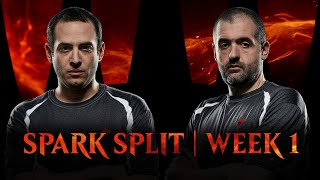 MPL Weekly - Spark Split, Week 1 -  Ruby Division
