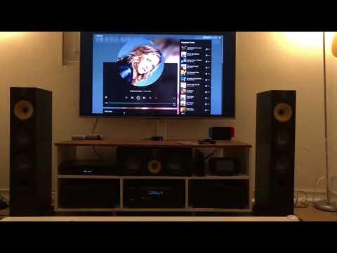 Tidal MQA vs HI-FI WITH PRO-JECT PRE BOX S2 SOUND DEMO Mp3