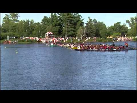 Lake Superior Dragon Boat Race & Festival