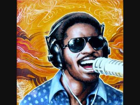 Stevie Wonder - Superstition (Lo-Gravity Remix)