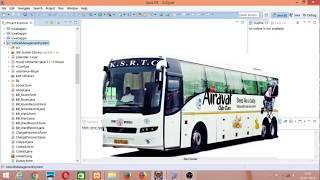 Transport Management System [DBMS MINI PROJECT]