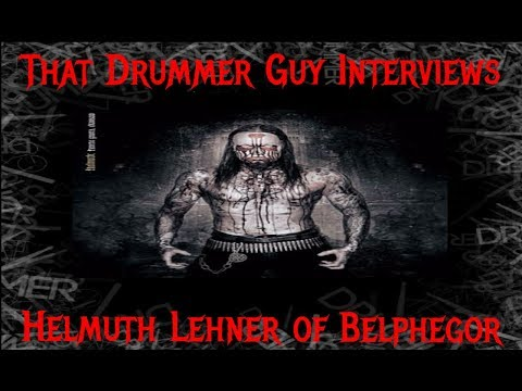 Interview with Helmuth Lehner of Belphegor