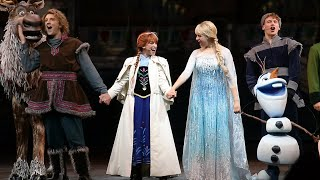 Download FULL HD Best View! Frozen Musical Live at The Hyperion - Disney California Adventure Mp3 and Videos