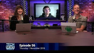Give Me Apple Store or Give Me Death - Tech News Weekly 56