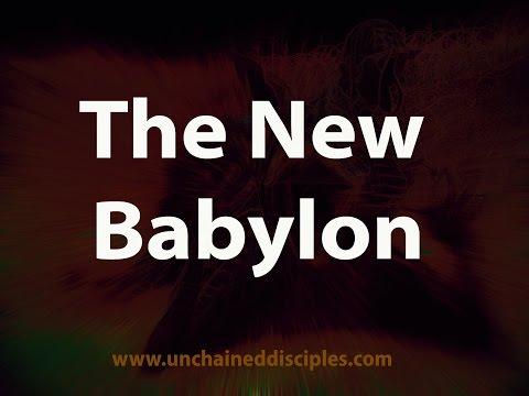 The New Babylon