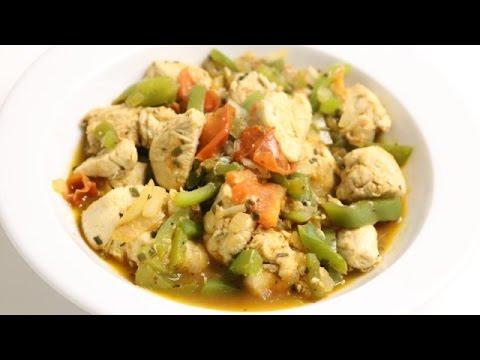 recette-de-poulet-pour-le-rÉgime-(cuisinerapide)