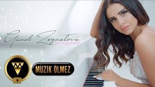 Günel Zeynalova - Gülüşünü Öptük Aşkın (Official Audio)