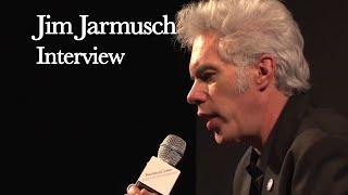 Jim Jarmusch - Interview - 2010
