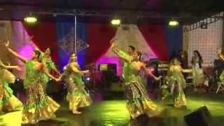 Tharki - Dharmic Nritya Sangh (Naya Zamana