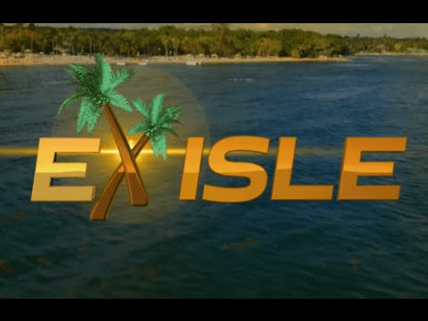 ex isle season 1 episode 5 taking the plunge review
