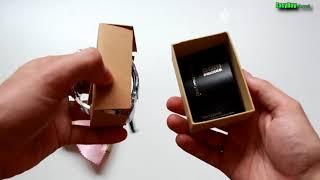 Обзор Dom мужчин мужские часы лучший бренд класса люкс водонепроницаемый кварцевые часы