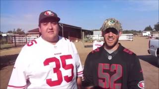 WOW! Angry Fans Shooting & Burning Colin Kaepernick Jerseys! Compilation PART 2
