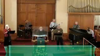 9-27-20 Sunday Service