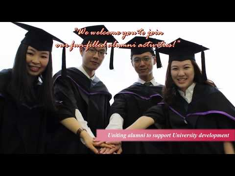 City University University-wide Congregation 2016 (College of Science and Engineering)