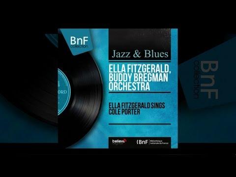 Ella Fitzgerald Sings Cole Porter (full album)