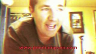 "John Hampson- RealityCheck: The Making of ""Sugar Ain't Sweet Anymore"""