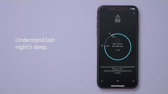 Getting to Know the New Oura App