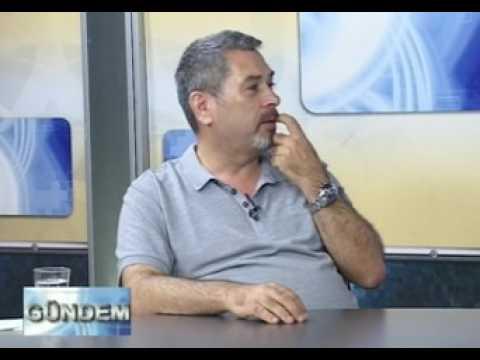 02.06.2017 Konuk : Ali Kırlı Türsab Marmaris BYK.BŞK