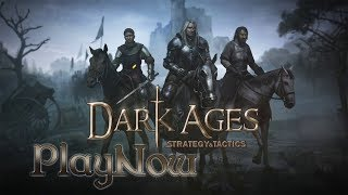 playNow: Strategy and Tactics Dark Ages  PC Gameplay