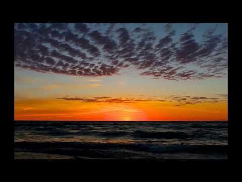 Wind Point Sunrise