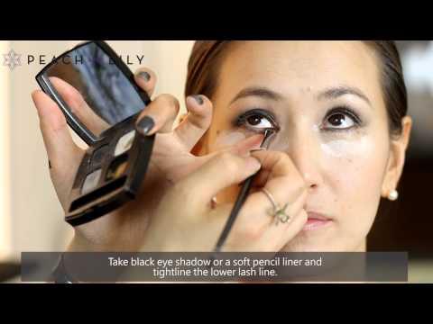 Makeup Tutorial: The Perfect Everyday Smoky Eye