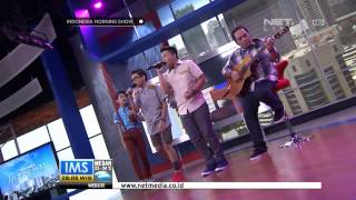 IMS Performance CJR - Life is Bubble Gum
