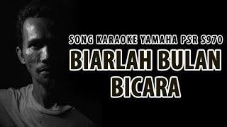 Pop Keroncong Biarlah Bulan Bicara [ Karaoke ]