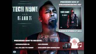 Tech N9ne - Worldwide Choppers Ft. Yelawolf, Busta Rhymes, Twista[HQ]
