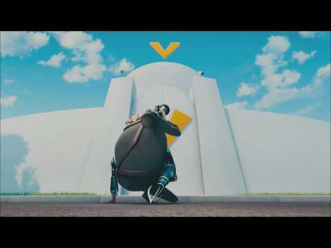 Гадкий я 3 — Русский трейлер #2 (2017)