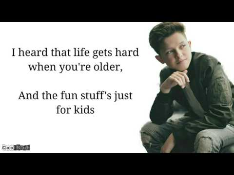 Jacob Sartorius - Hit Or Miss [Lyrics]