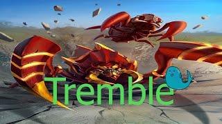 [HON whale] - EP.57 Tremble แมลงยักษ์กับหลุมทรายหรรษา !