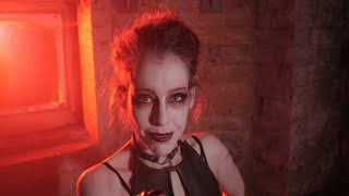 Lesbian Bed Death – Born To Die On VHS [Lethal Mix] (Official music video)