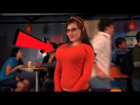 15 Dirty Jokes in Zoey 101