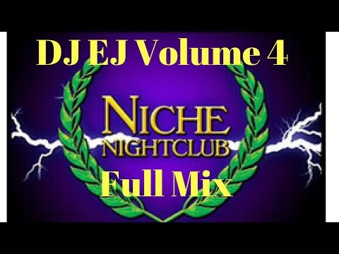 DJ EJ Volume 4 - Full Mix