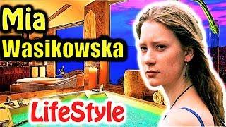 The Secret Life of Mia Wasikowska | Alice in Wonderland star Mia Wasikowska Lifestyle | Hidden Facts