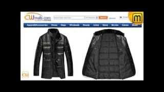 Down Jacket Coat CW848387 jackets.cwmalls.com