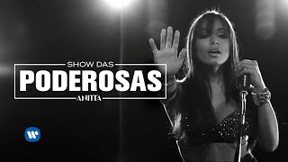 Watch Anitta Show Das Poderosas video