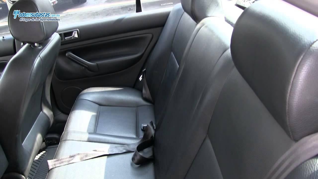 Volkswagen jetta clasico gl team a a cd bluetooth piel r 16 2012